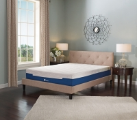 Lane® Posture Sense™ 13'' Body Dynamic Memory Foam 5013 Bed