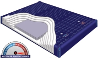 Luxury Support Hydro-Dynamic LS-8300 Waterbed Mattress