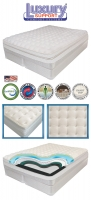 Luxury Support® Mystique - Air Bed