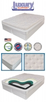 Luxury Support® Harmony - Air Bed