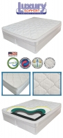 Luxury Support® Evolutions - Air Bed