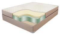 Prelude™ - Body Contouring, 8'' Memory-Touch™ Mattress