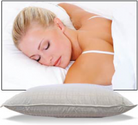 Thomasville™ Captivate® Synthetic Down GEL FIBER JUMBO Pillow
