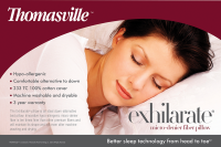 Thomasville™ Exhilarate® KING Pillow