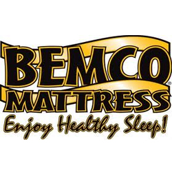 Bemco Mattresse Enjoy Healthy Sleep Logo