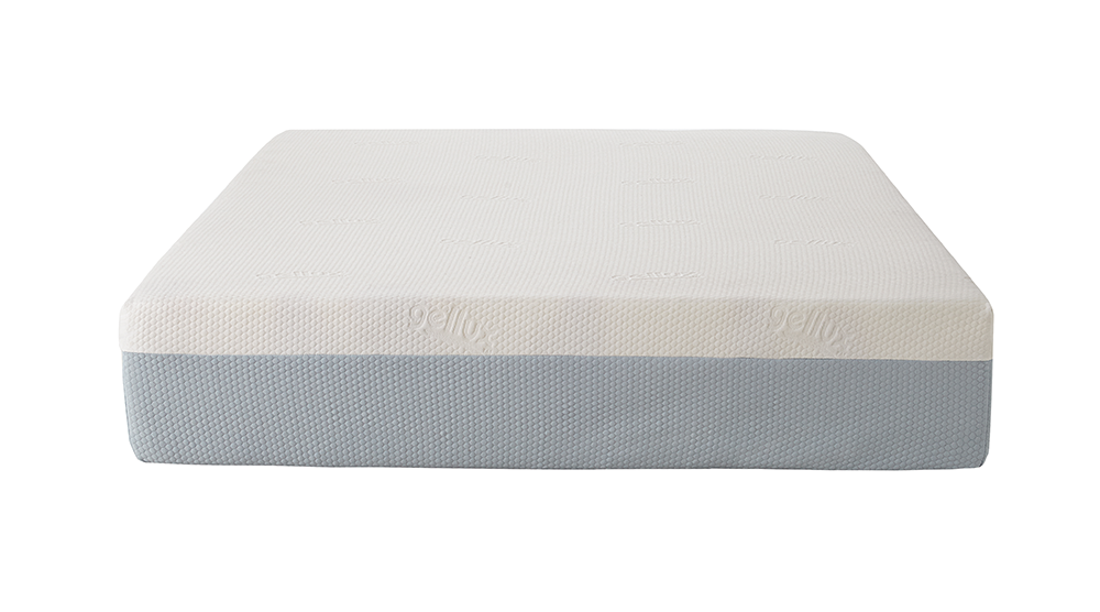 Boyd Responda-Flex 5123 Open Cell 12'' Memory Foam Bed