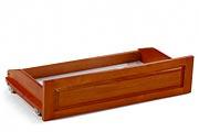 Optional drawer