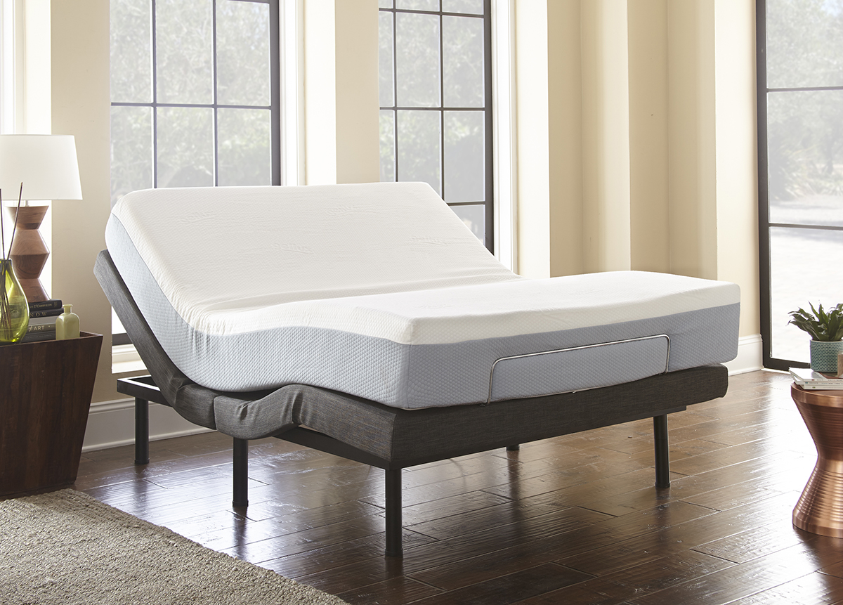1002 QN Lifestyle no Bed Frame